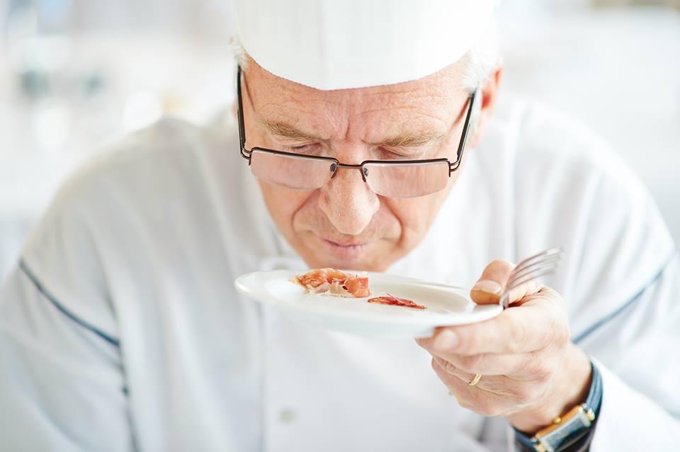 jamón de bellota ibérico gourmet