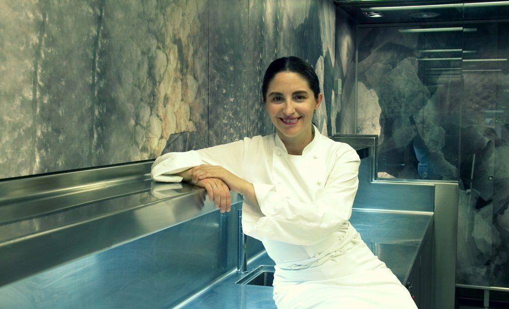 cocineras españolas