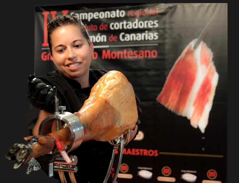 Sara Isabel Ruiz Osuna ganadora del campeonato