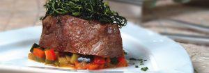 recetas filete de presa