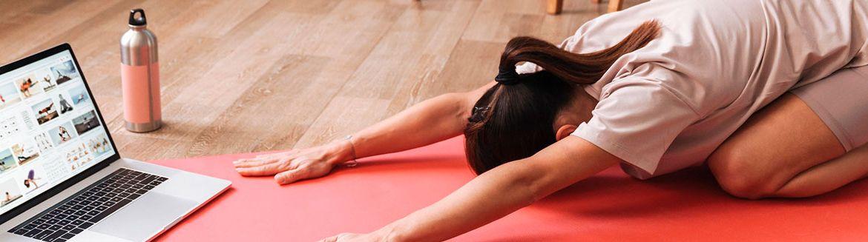 ejercicios para mantenerse en forma