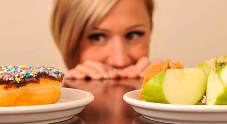 trucos para reducir la ansiedad por comer