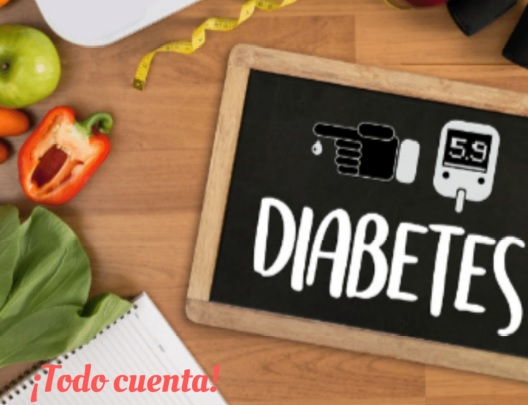 consejos diabetes tipo dos nutricionista