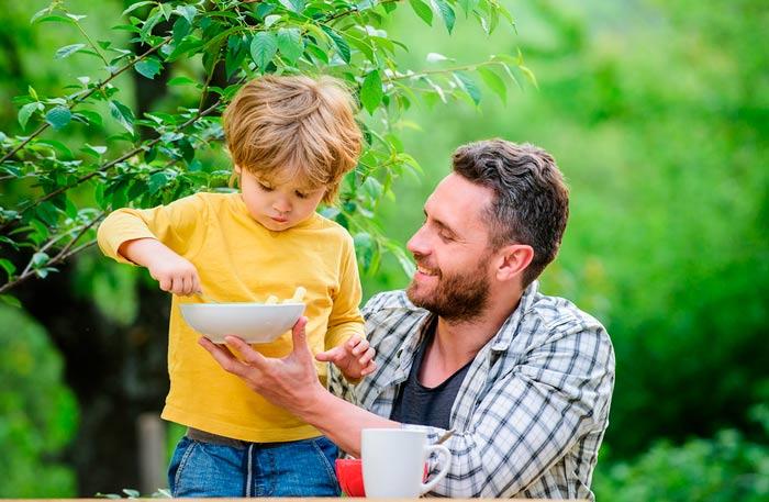 hábitos-saludables-desde-pequeños