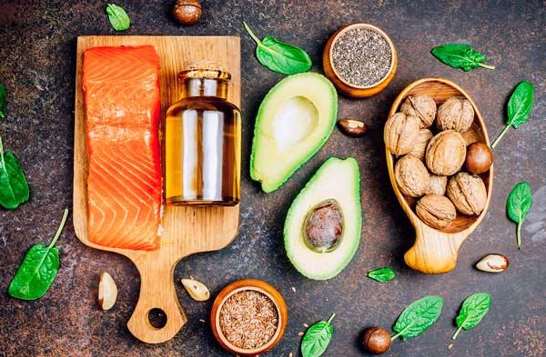 ácidos grasos omega 3 consejo nutricionista
