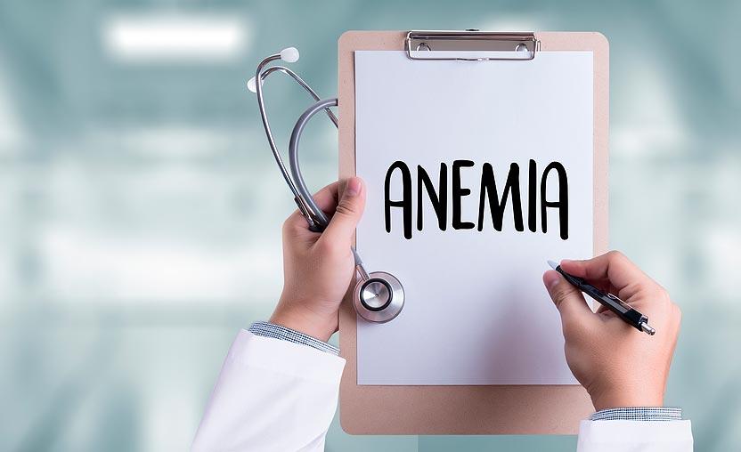 qué es la anemia y cómo evitarla