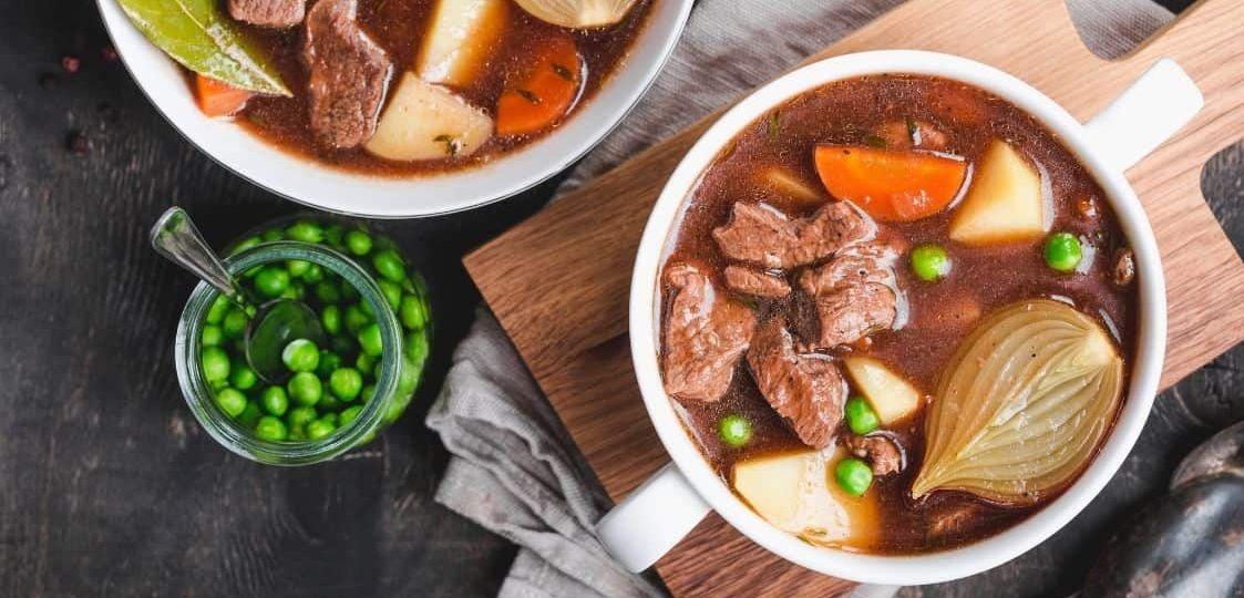 comida para luchar contra el frío