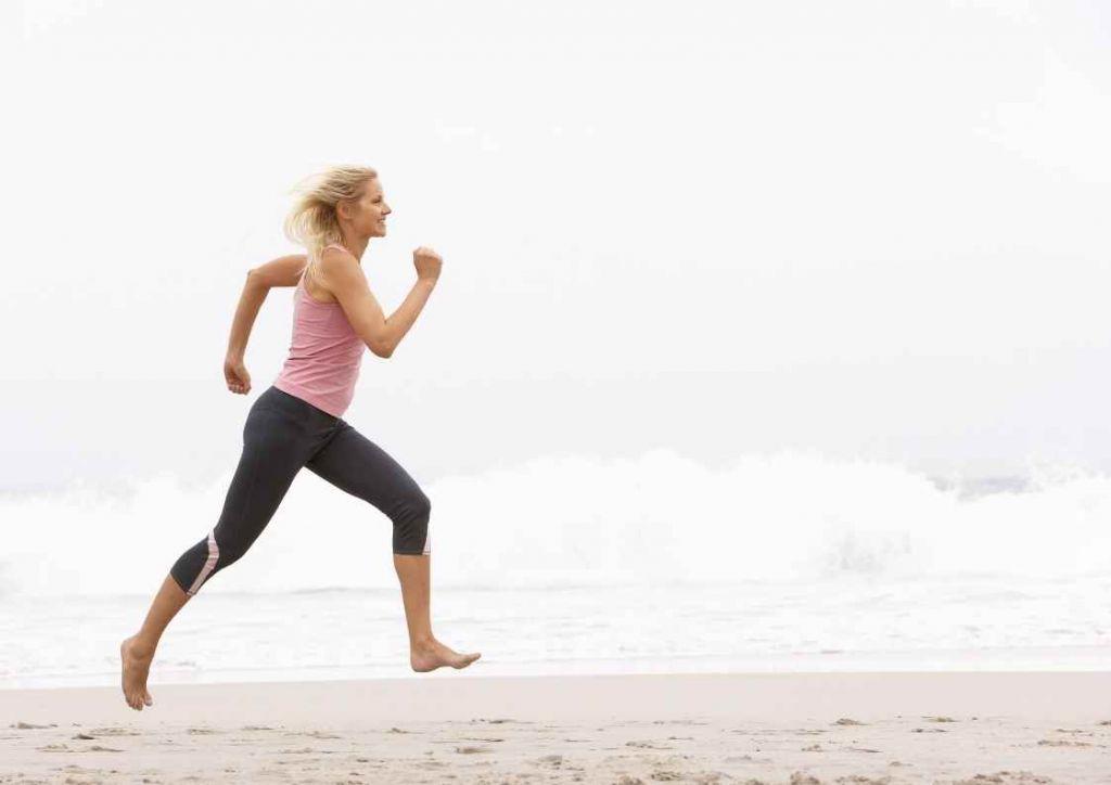 la importancia de la L-carnitina en el deporte