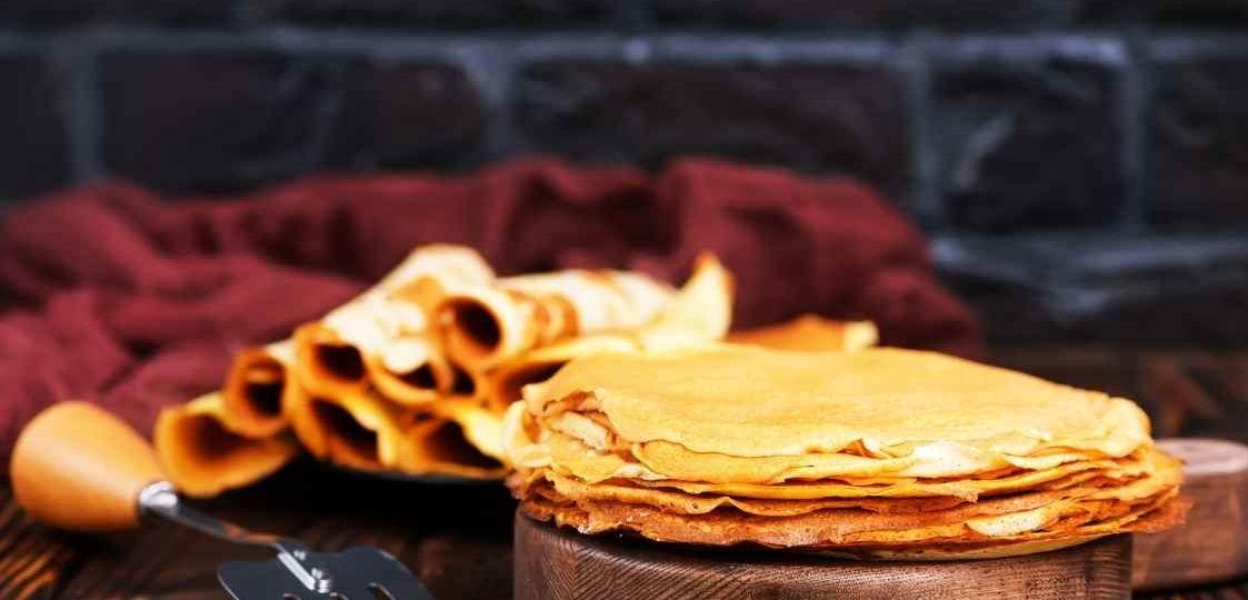 cómo preparar tortitas caseras