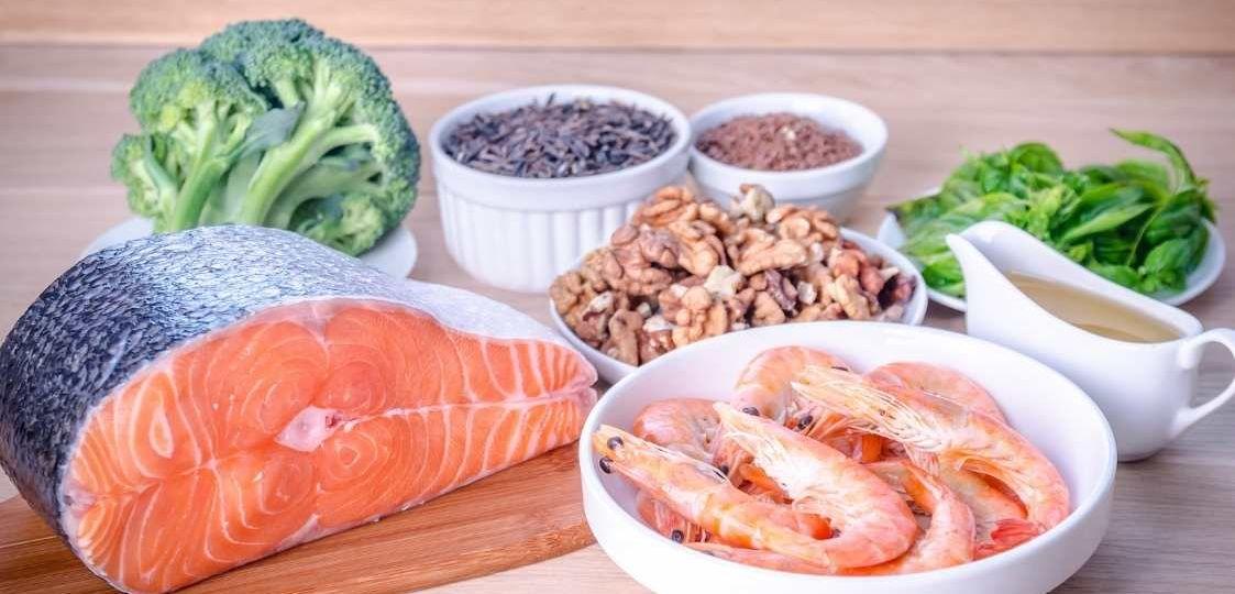 alimentos que continen omega 3